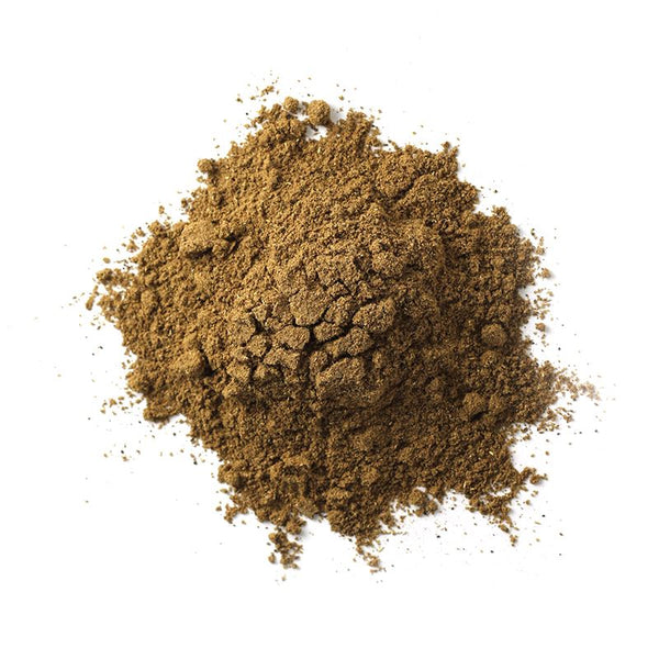 Cumin Seed, Ground SPICES Spiceology