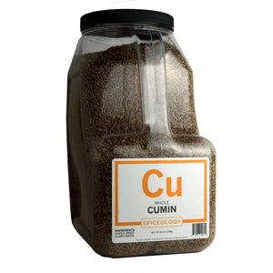 Cumin Seed SPICES Spiceology PC5 / 80 oz