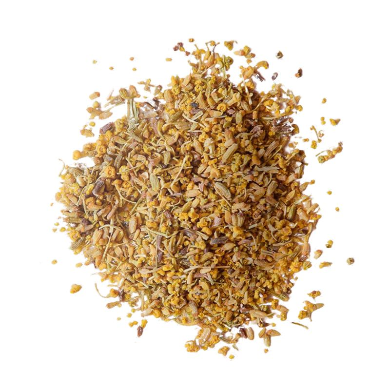 Fennel Pollen SPICES Spiceology Tin / 1 oz