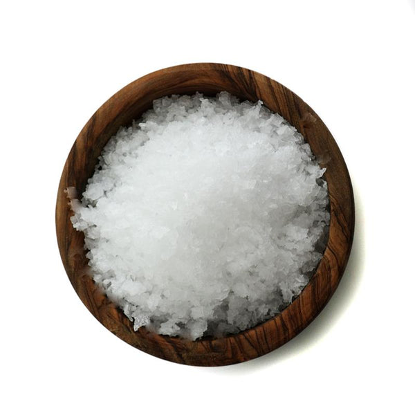 Flake Sea Salt SALTS Spiceology