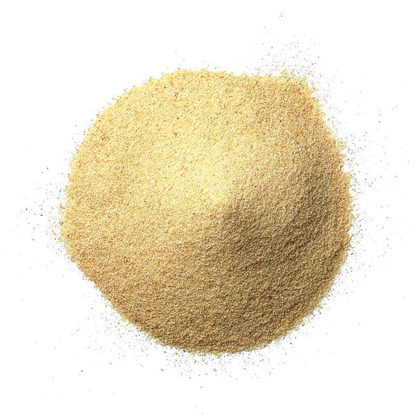 Garlic Granules (Domestic) SPICES Spiceology