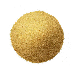 Garlic Granules (Imported) SPICES Spiceology