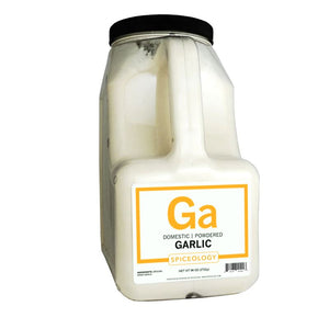 Garlic Powder (Domestic) SPICES Spiceology PC5 / 96 oz