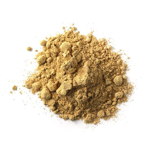 Ginger Root Powder SPICES Spiceology