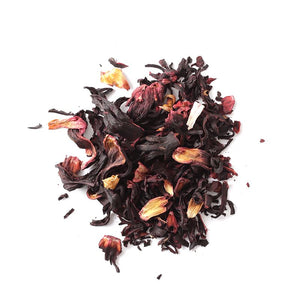 Hibiscus Flower, Whole HERBS Spiceology