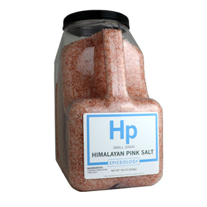 Himalayan Pink Salt SALTS Spiceology PC5 / 160 oz