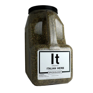 Italian Crushed Seasoning BLENDS Spiceology PC5 / 32 oz