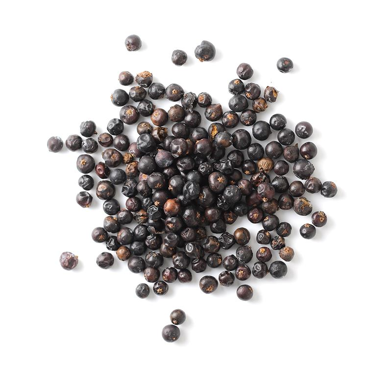 Juniper Berries | Glass Jar A-Z Spiceology 1.15 OZ