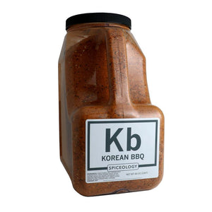 Korean BBQ Blend BLENDS Spiceology PC5 / 80 oz