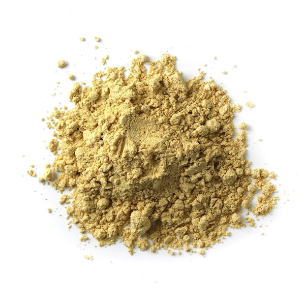 Mustard, Ground Yellow SPICES Spiceology