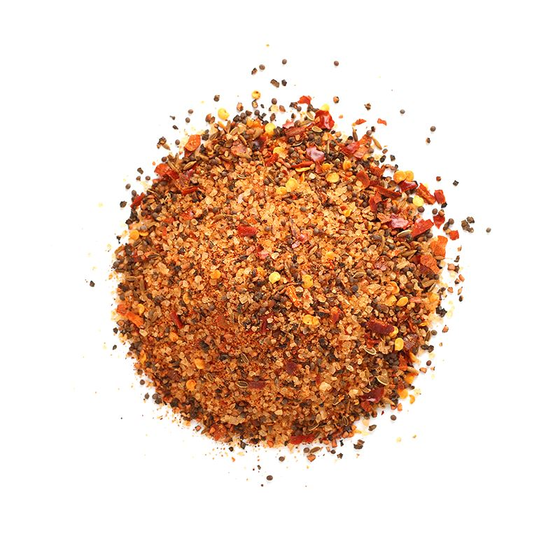 Oh Canada™ Steak Seasoning | Glass Jar GLASS JARS Spiceology 6 OZ