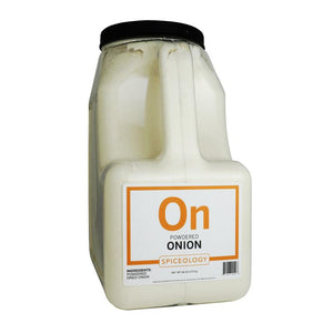 Onion, Powder SPICES Spiceology PC5 / 96 oz