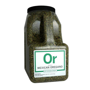 Oregano, Mexican HERBS Spiceology PC5 / 16oz