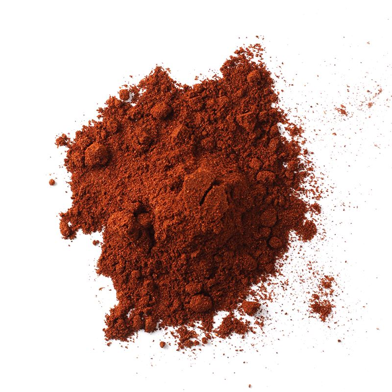 Paprika, Ground