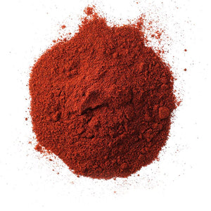 Paprika, Smoked | Glass Jar A-Z Spiceology
