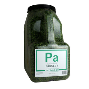 Parsley HERBS Spiceology PC5 / 10 oz