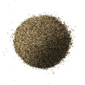 Pepper, Black 18 Mesh SPICES Spiceology