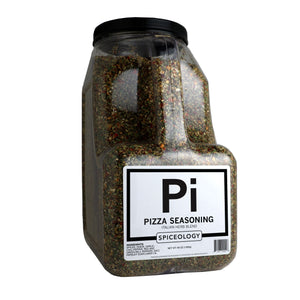 Pizza Seasoning BLENDS Spiceology PC5 / 48 oz