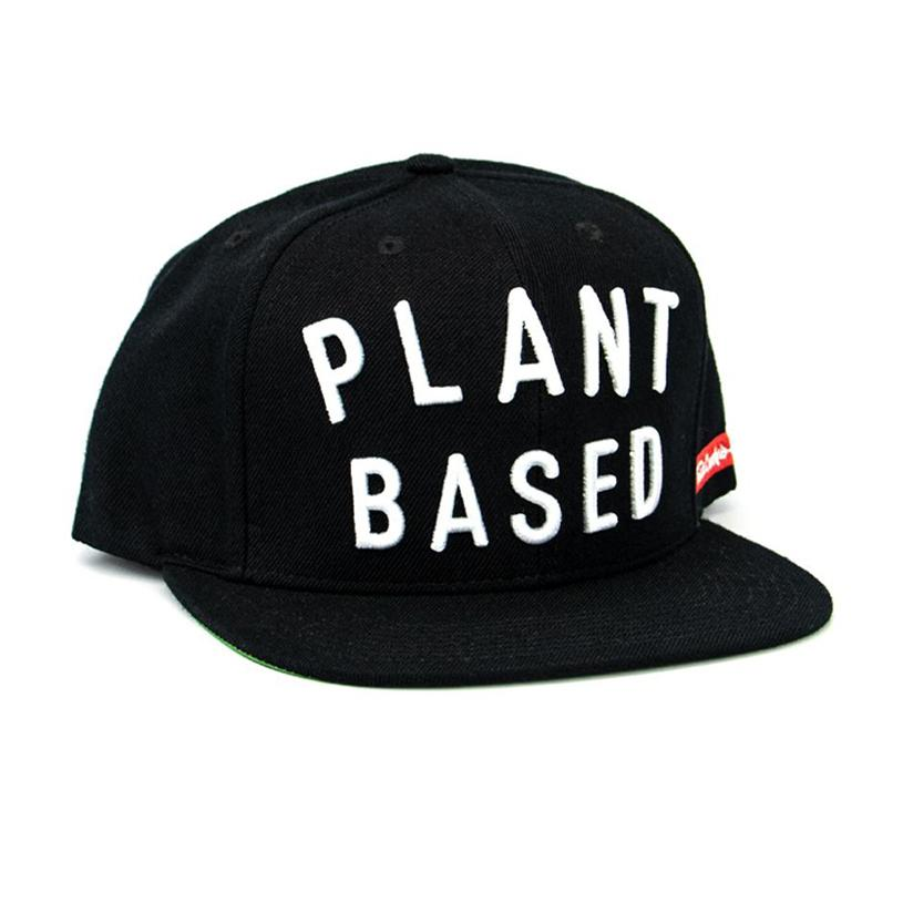 Plant Based Snapback Rewards Spiceology