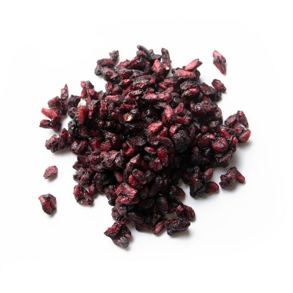 Pomegranate Arils FRUIT AND VEGETABLE POWDERS Spiceology