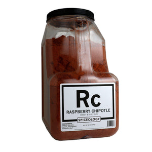 Raspberry Chipotle Rub BLENDS Spiceology PC5 / 80 oz