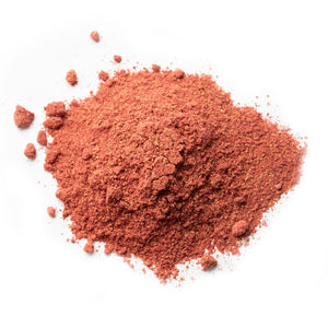 Raspberry Powder FRUIT AND VEGETABLE POWDERS Spiceology