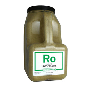 Rosemary, Ground HERBS Spiceology PC5 / 48 oz