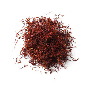 Saffron Threads SPICES Spiceology