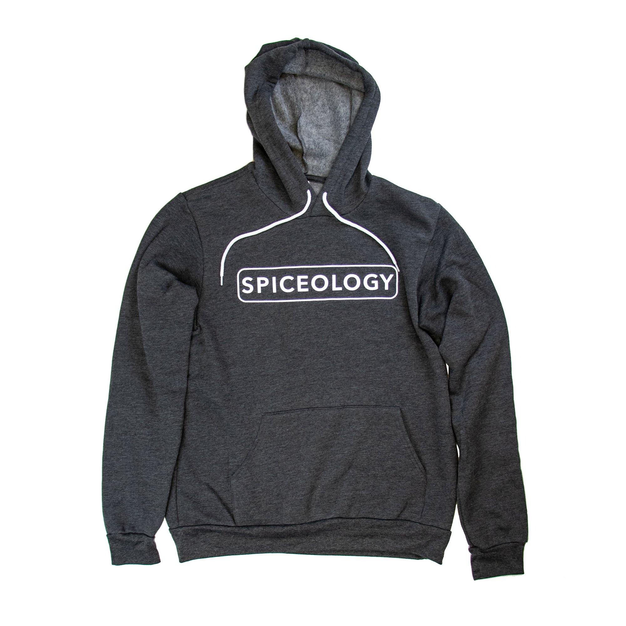 Spiceology Hoodie Rewards Spiceology S