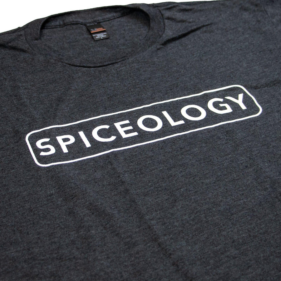 Spiceology Tee Rewards Spiceology S Grey