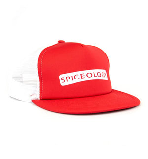 Spiceology Trucker Hat Rewards Spiceology