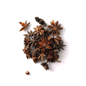 Star Anise SPICES Spiceology