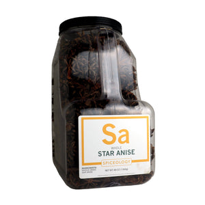 Star Anise SPICES Spiceology PC5 / 32 oz