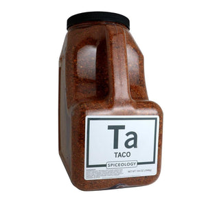 Taco Seasoning BLENDS Spiceology PC5 / 80 oz