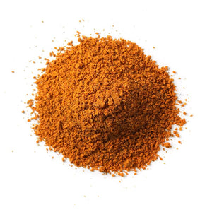 Thai Peanut™ Sweet & Spicy Curry Rub | Glass Jar GLASS JARS Spiceology