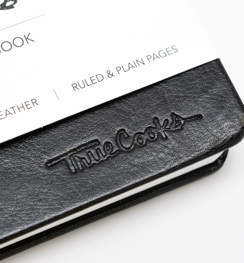 TrueCooks Chef's Notebook Rewards Spiceology