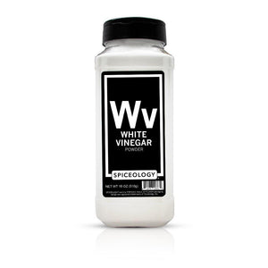 White Vinegar Powder