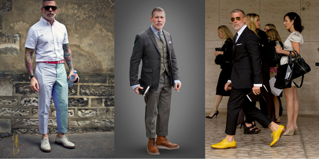 40 year old men why being stylish is a frame of mind goodwin smith