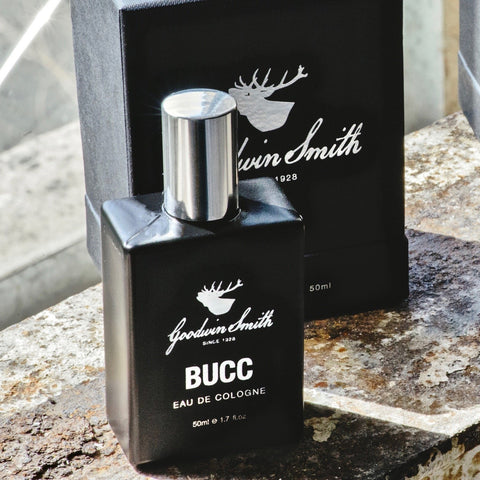 Goodwin Smith Accessories 2ml BUCC 2ml SAMPLE