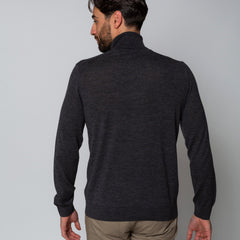 Goodwin Smith Clothing S / Grey / Merino Wool UNION GREY