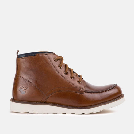 Goodwin Smith Footwear AUSTIN TAN