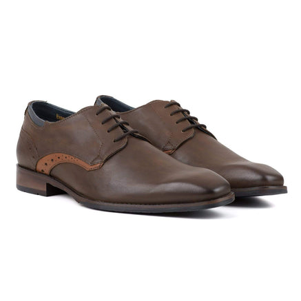 Goodwin Smith Footwear BARROW BROWN