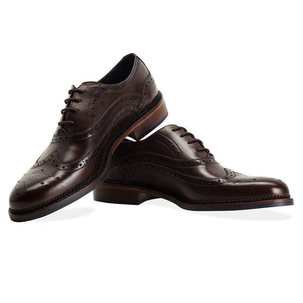 Goodwin Smith Footwear CHATWORTH BROWN