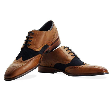 Goodwin Smith Footwear CHURCH NAVY