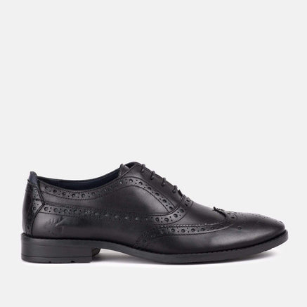Goodwin Smith Footwear CLAYTON BLACK