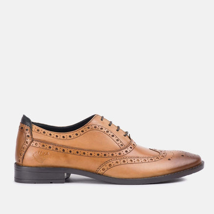 Goodwin Smith Footwear CLAYTON TAN