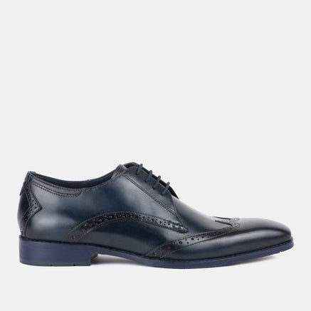 Goodwin Smith Footwear EARBY NAVY