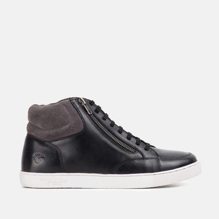 Goodwin Smith Footwear EMPIRE BLACK