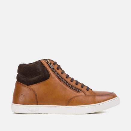 Goodwin Smith Footwear EMPIRE TAN