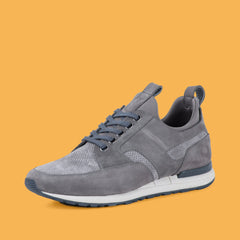 Goodwin Smith Footwear GS28 CREED GREY